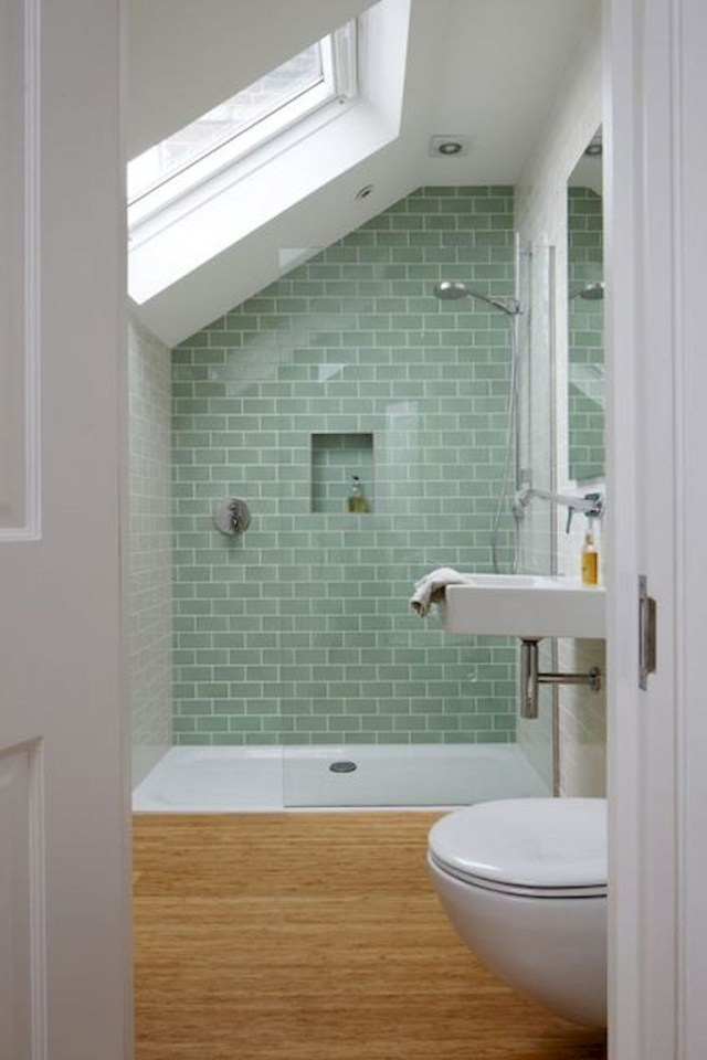 Best Small Bathroom Remodel Ideas On A Budget 3 Small