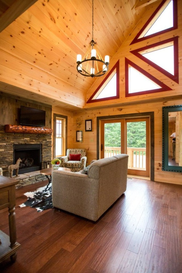 Blue Ridge Log Cabins Cost Unique Best 25 Blue Ridge Log