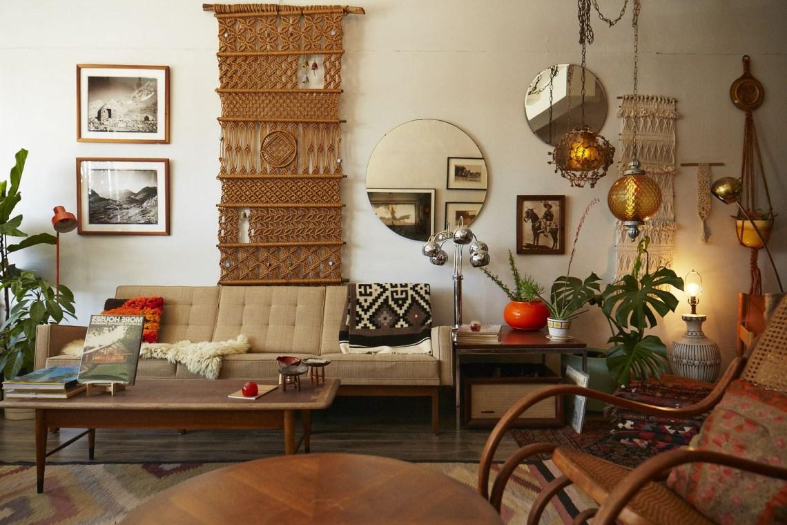 Bohemian Interior Home Decor Bohemian Interior Design