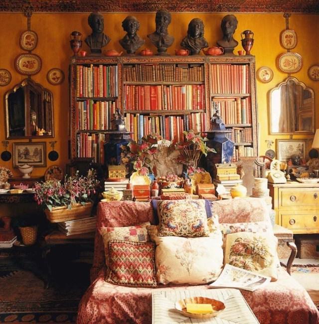Boho Decor Traditional Bohemian Decor Bohemian