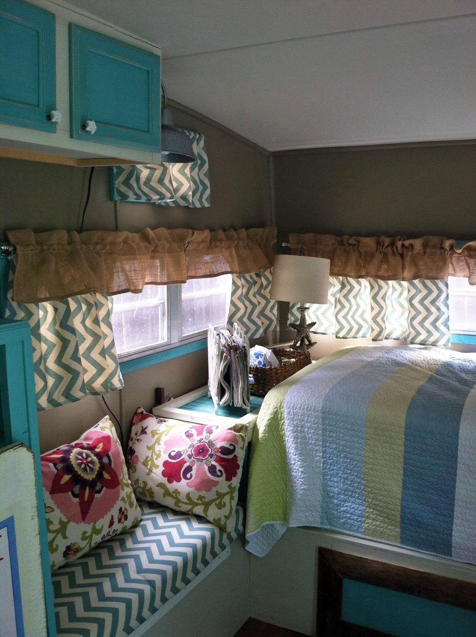 Camper Remodel Ideas 81 9681296 Glamper Camper
