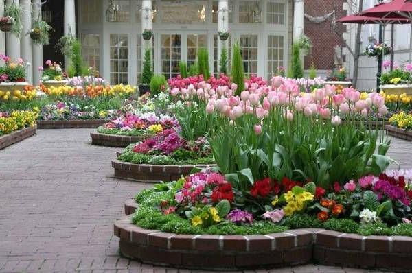 Cheap Creative And Modern Garden Edging Ideas For Flowers