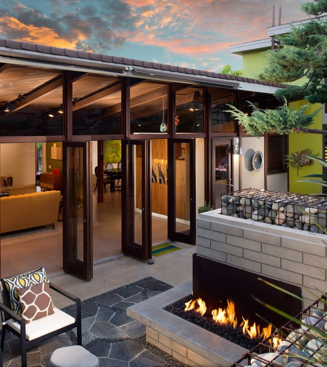 Check Out The Home I Found In San Diego Modern Patio