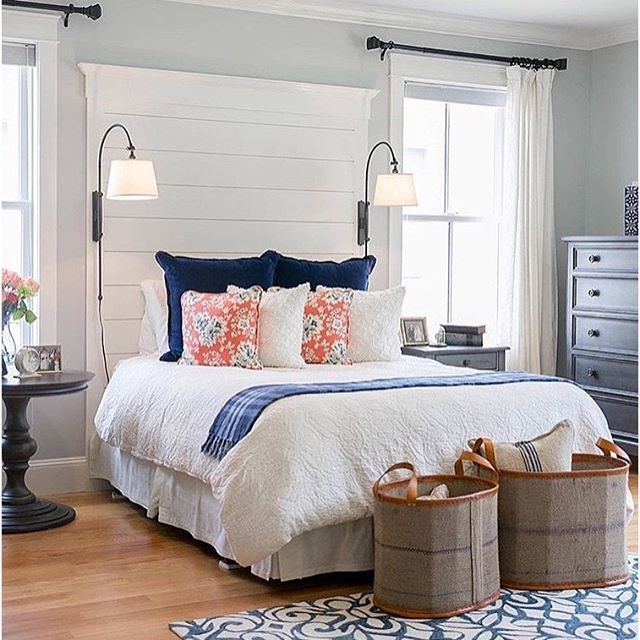 Check Out This Gorgeous Room From Therealhousesofig Love This Cozy Cottage Look And The