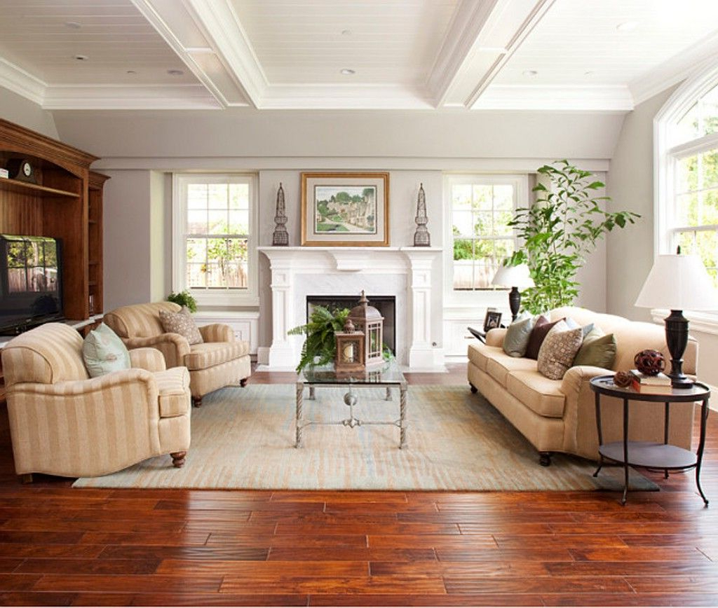Cherry Wood Flooring Wood Flooring Living Room