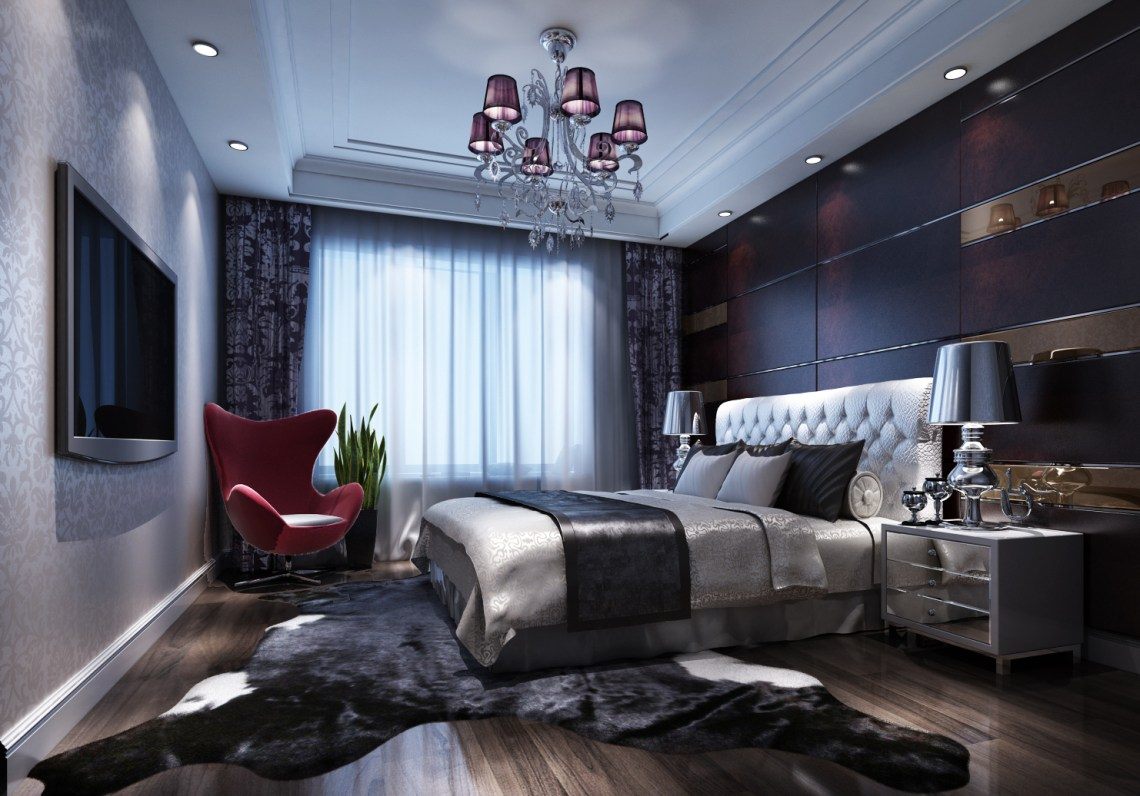 Classy Modern Luxury Bedroom Designs Interior Vogue