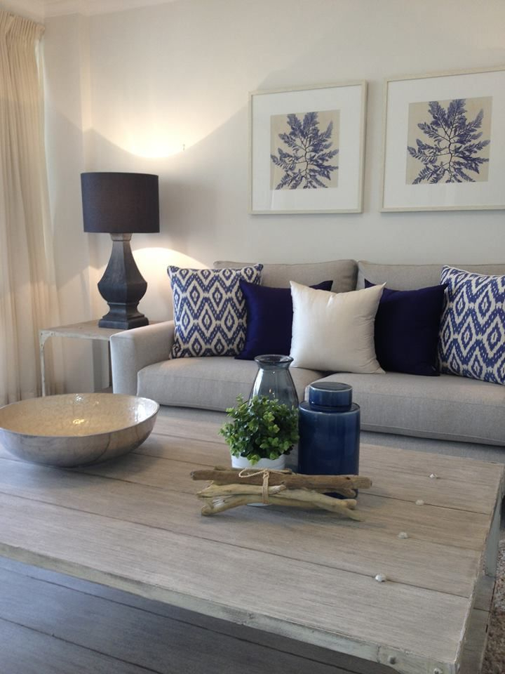 Coastal Ideas With Images Living Room Color Schemes