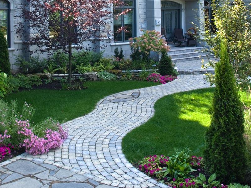 Completely Impressive Walkway Designs That Everyone Should See