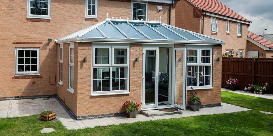 Conservatories Classic Modern Conservatory Designs