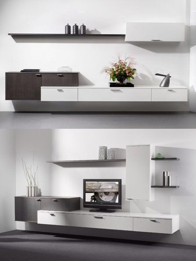 Cool 47 Amazing Wall Storage Items For Your Contemporary