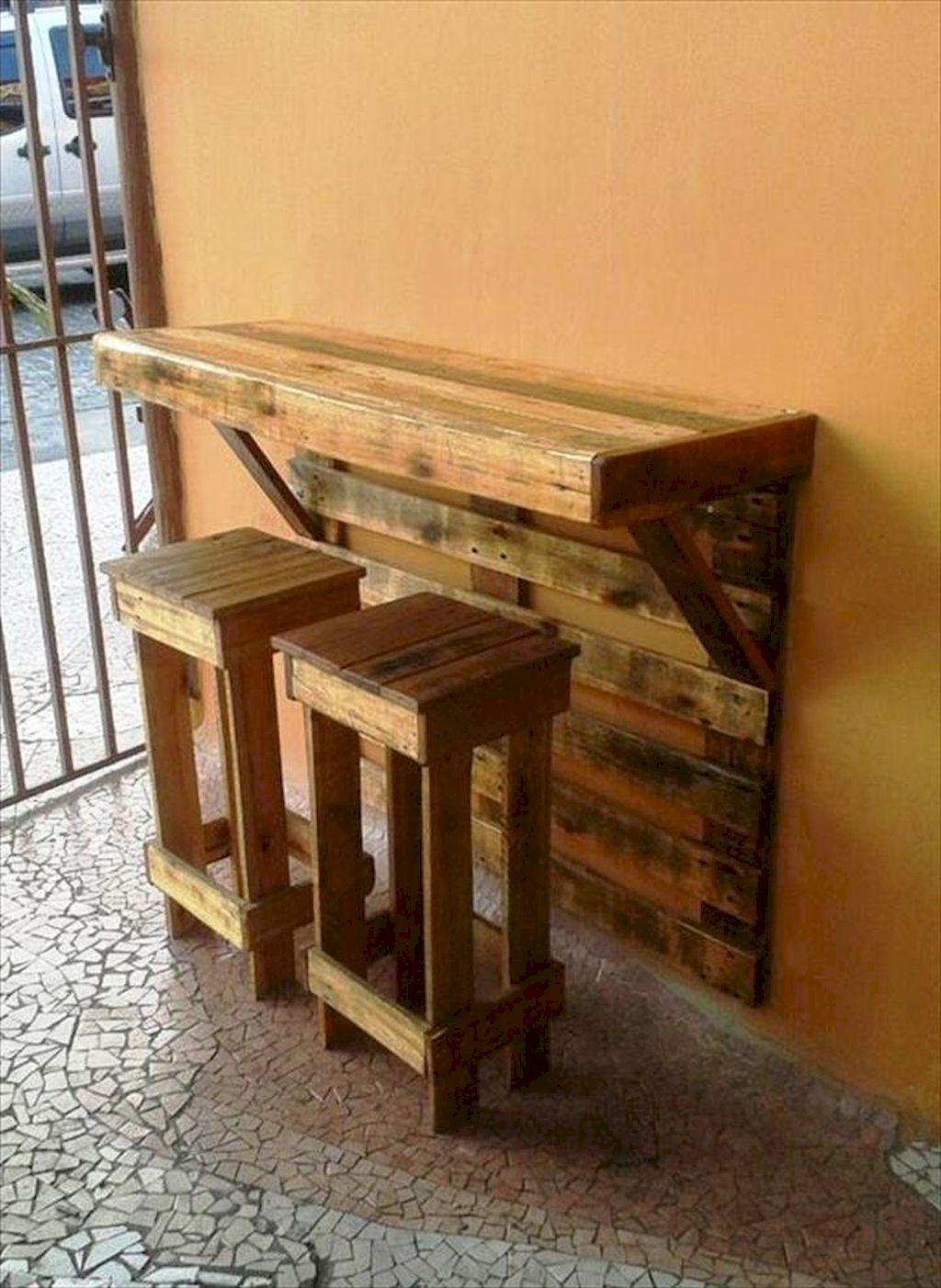 Cool 65 Stunning Diy Pallet Furniture Design Ideas Https