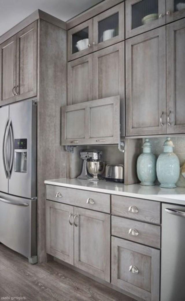 Cool 70 Beautiful Farmhouse Style Kitchen Decor Ideas