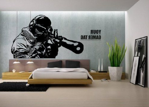 Cool Gaming Bedroom Ideas Google Search With Images