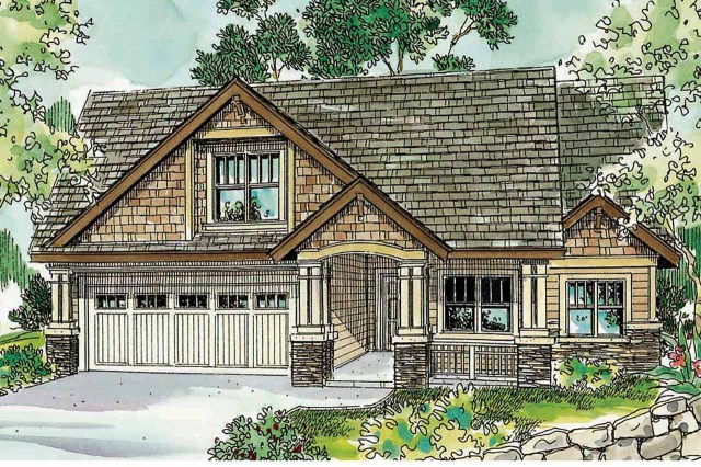 Cottage House Plans Maywood 30 680 Associated Designs