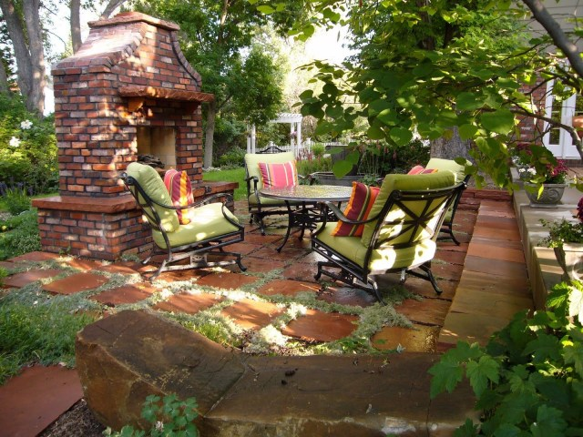 Covered Patio Designs Uk Crowdbackers Backyard