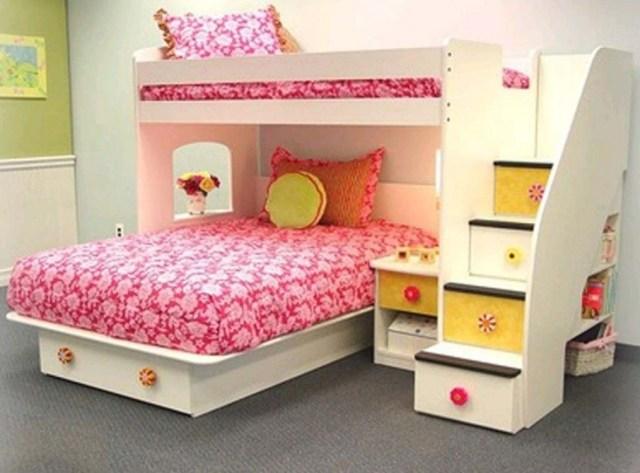 Cozy And Fun Tween Girl Bedroom Interior Ideas Cool Tween