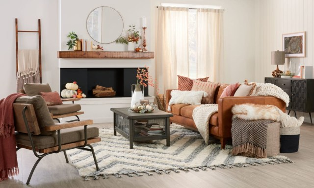 Cozy Fall Decorating Ideas For Your Home Overstock