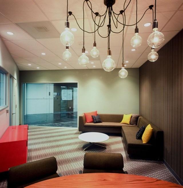 Creative Facebook Office Design Ideas Cozy Facebook