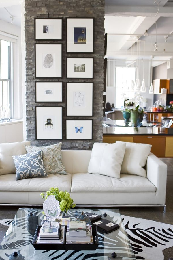 Creative Gallery Wall Ideas For Your Home Home Living