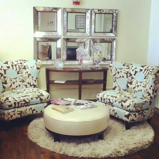 Dailycandy Hq Dining Room Office Formal Living Rooms Room