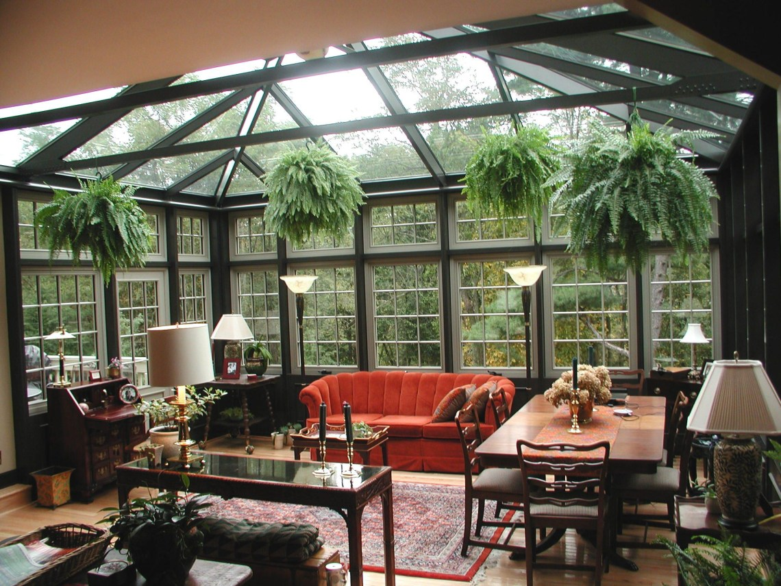 Decorating Ideas For Your Patio And Conservatory In 2020