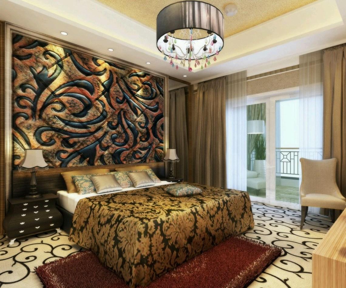 Desain Rumah Minimalis Modern Beautiful Bedrooms Interior