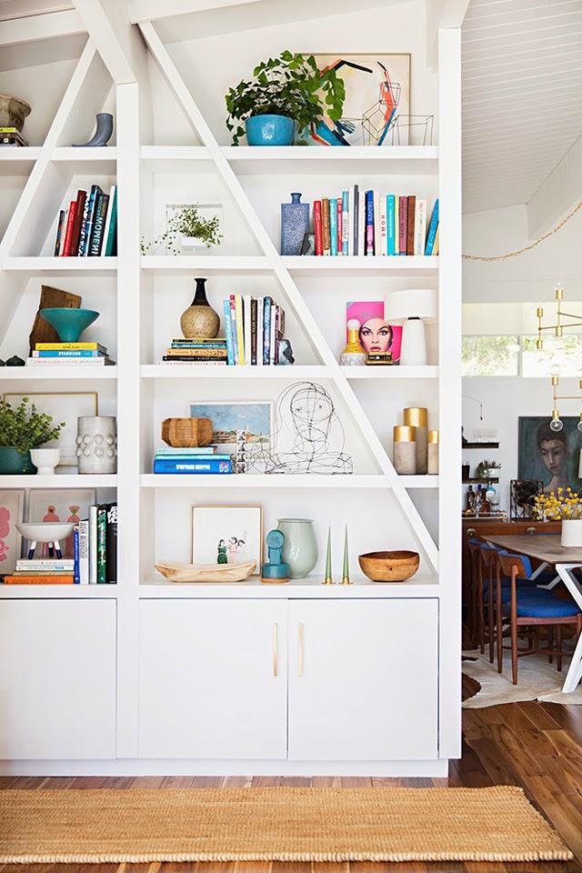 Design Beautiful Book Shelf Accessories Made Girl