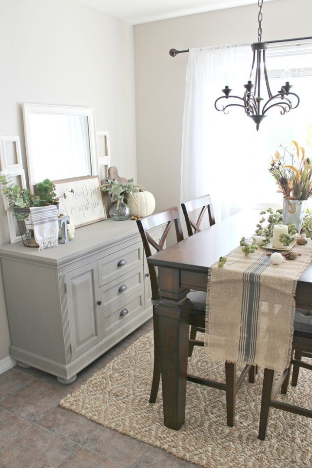 Dining Room Sideboard Decorating Ideas Americas Best