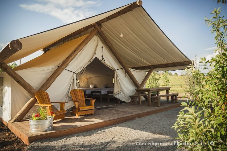 Easy Design Ideas Tent Design Tent Glamping Tent