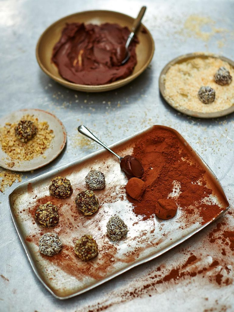 Edible Gifts For Christmas Galleries Jamie Oliver