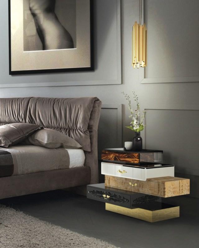 Embrace Color And Pattern Bedroom Design Trends 2019