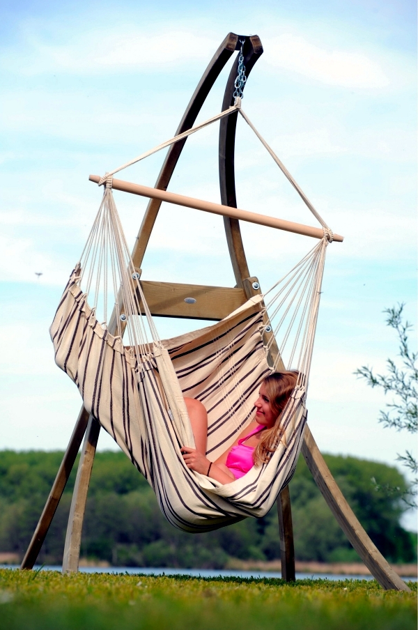 Enjoy Pure Relaxation Hammocks And Hammock Chair With
