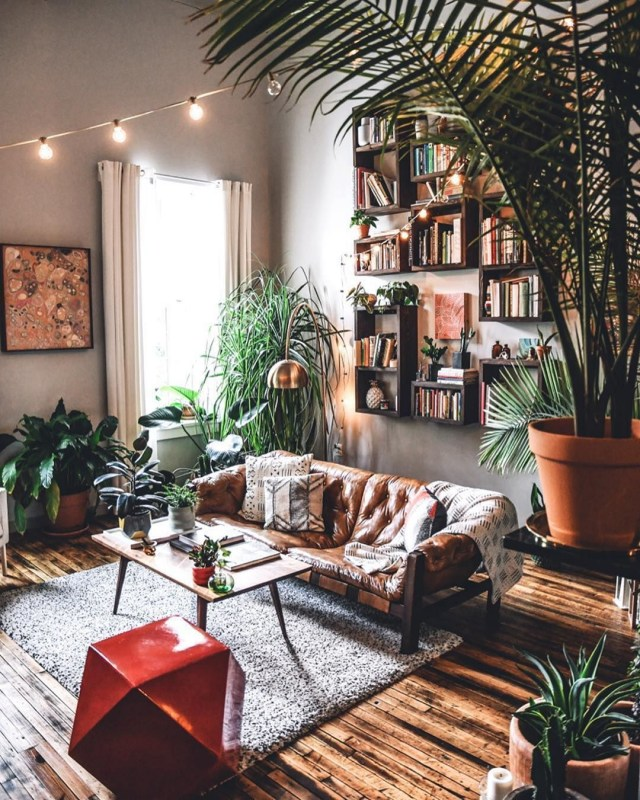 Enjoy Your Apartment Interior With Stunning Ideas Home