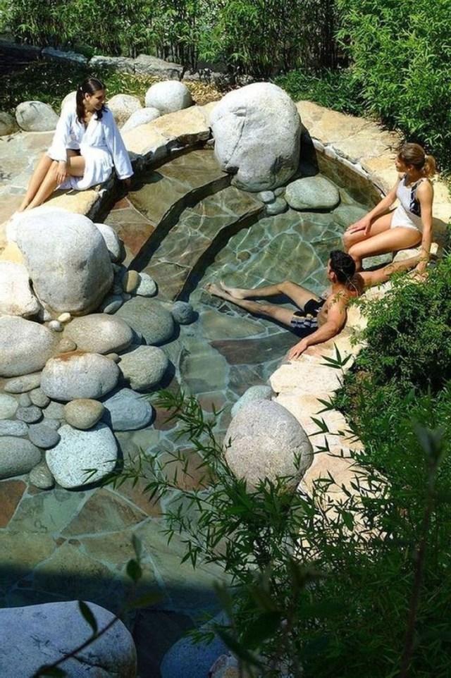 Fabulous Relaxing Garden Ideas On A Budget That You Must
