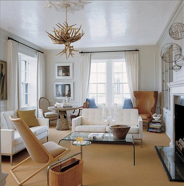 Fancy Living Room Furniture Extra Comfort For A Relaxing