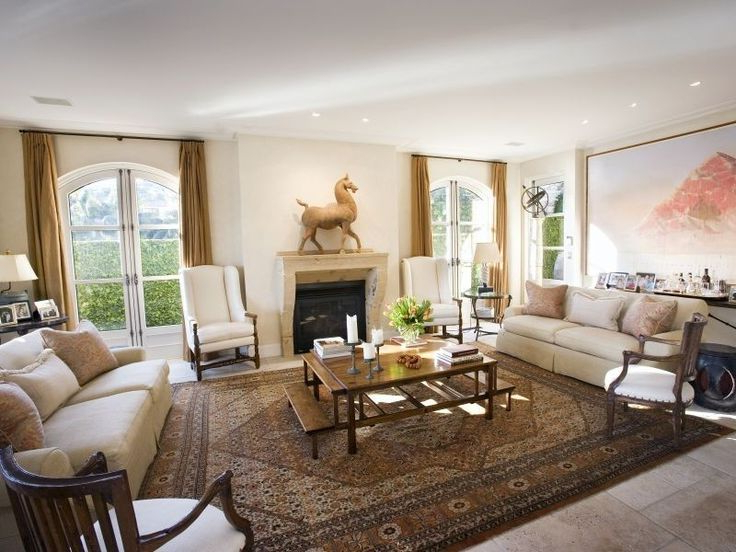 French Provincial Country Style Living Room Httpwwwhomehoundauhomestyledetailphp
