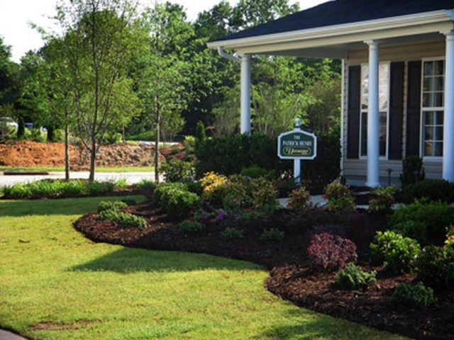 Front Of House Landscaping Ideas Theydesign