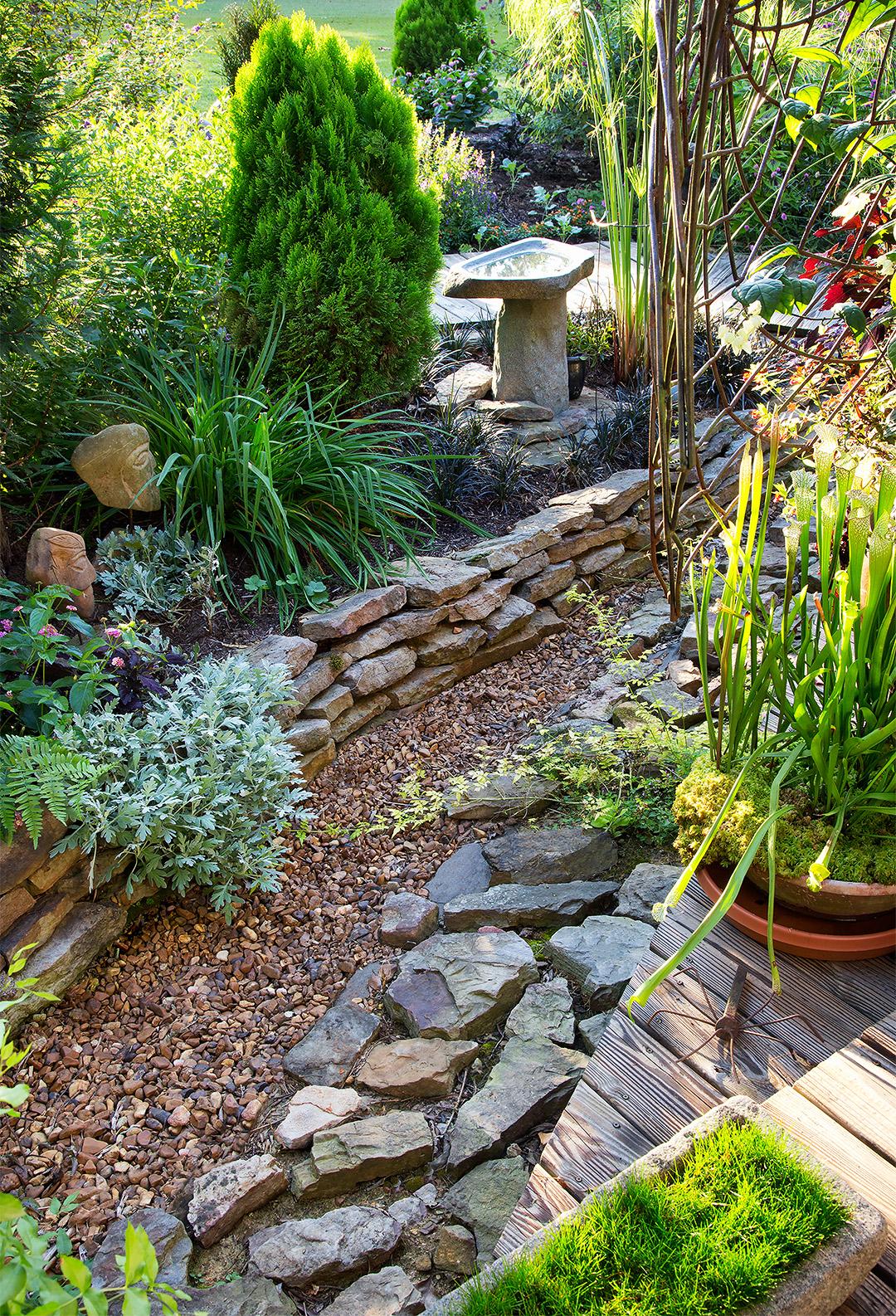 Garden Design Better Homes Gardens