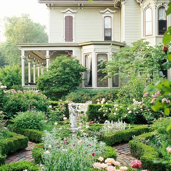 Get Front Yard Landscaping Ideas From Your House Front