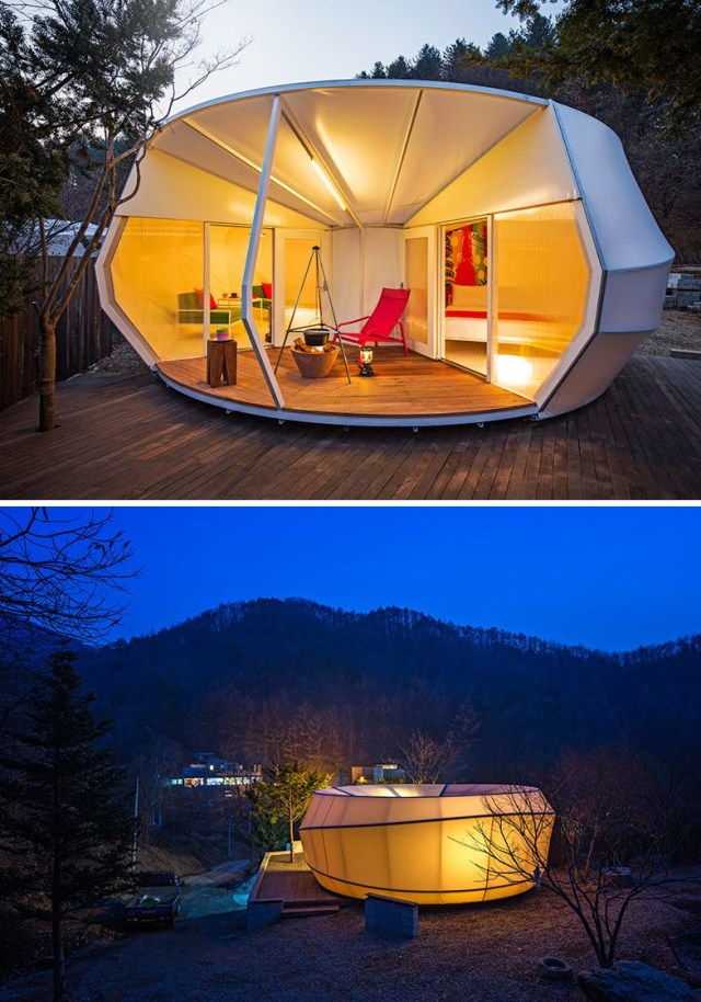 Glamping Tent Tent Glamping