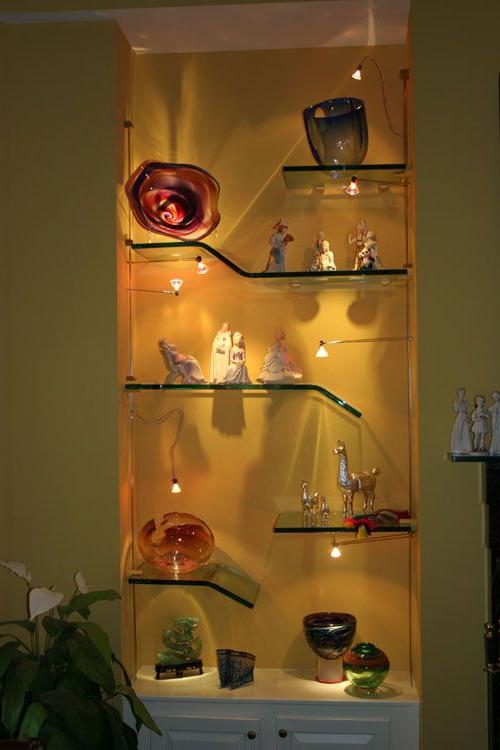 Glass Shelves Google Search Floating Glass Shelves