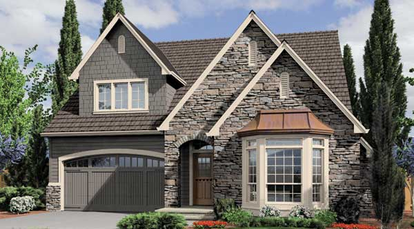 Griswold 5903 3 Bedrooms And 2 Baths The House Designers