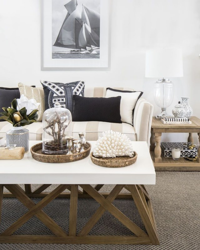 Hamptons Style 7 Useful Tips How To Create The Relaxing