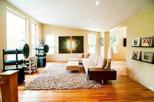 High End Audio Audiophile Listening Room Design Home