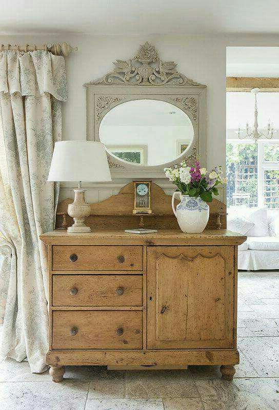 Home Decor On A Budget Mirrors And Light Fixtures Farmhouse Decor Living Room Chic Living