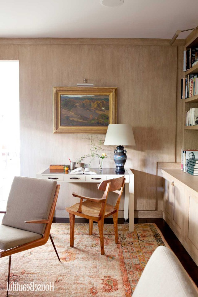Home Office Decorating Ideas Home Office Design Photos