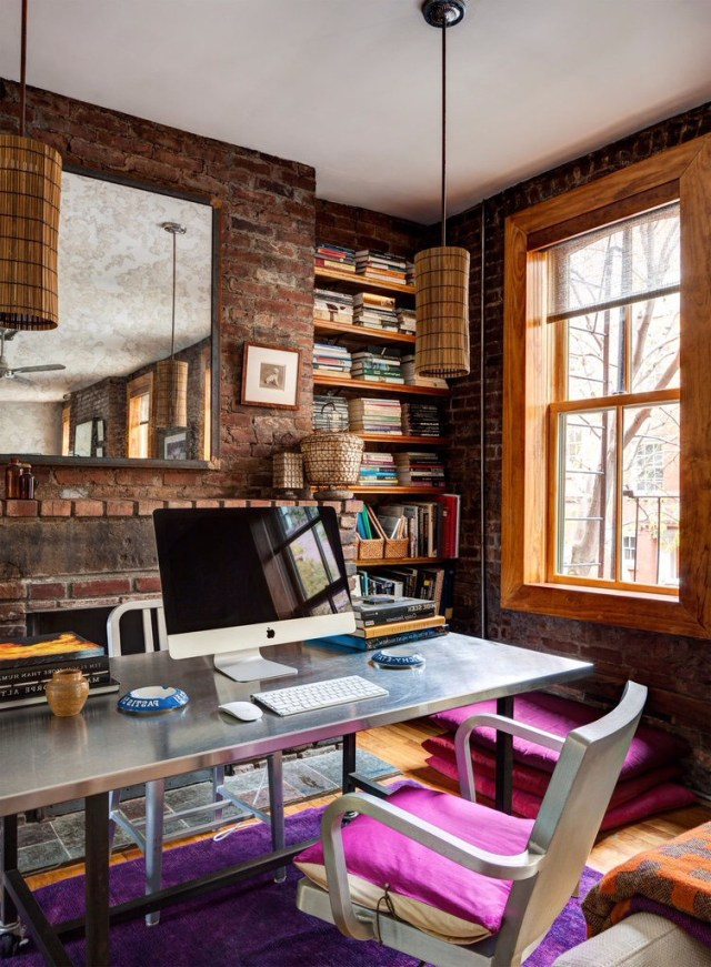 Home Office Design Tips To Stay Healthy Inspirationseek