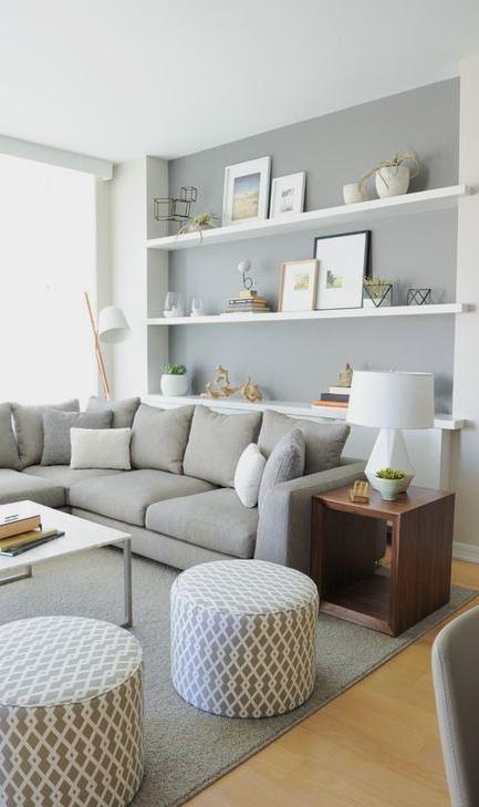 Homedesign Livingroomdecor Inspiration Scandinavian
