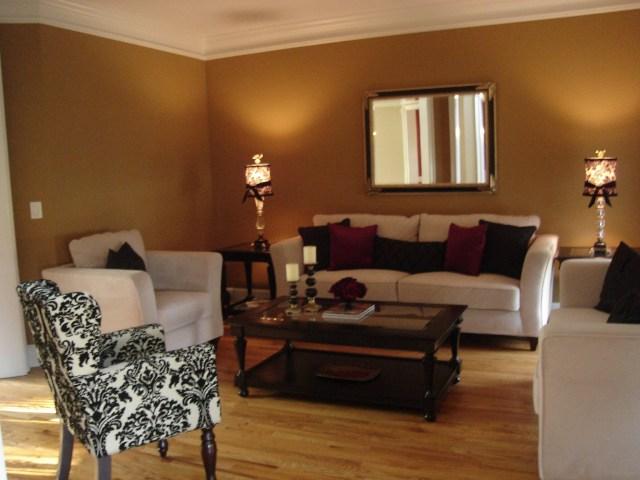 House Interior Elements Design Ideas Living Room Color