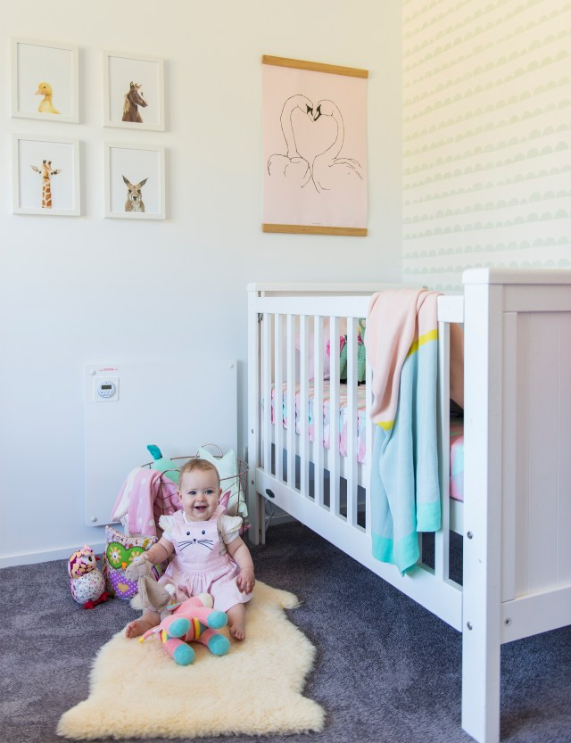 How To Create Child Friendly Spaces In Your Home